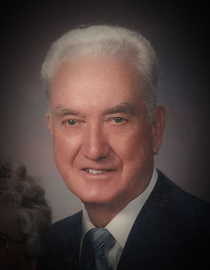 Owen L. Thacker