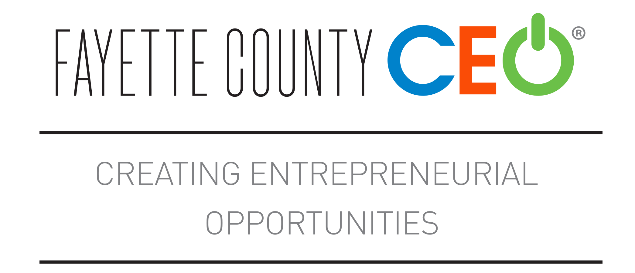 The first CEO Class for Fayette County is set to go in the Fall