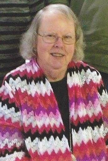 Donna Mae Heustis