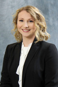 SEHS Graduate Elected Lake Land College Student Trustee