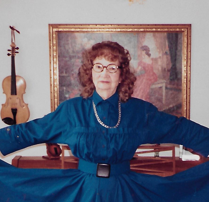Helen L. Sprinkle