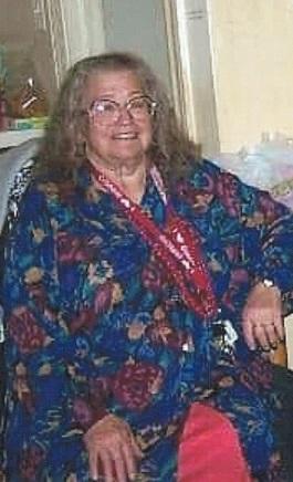 Louise D. Parrish
