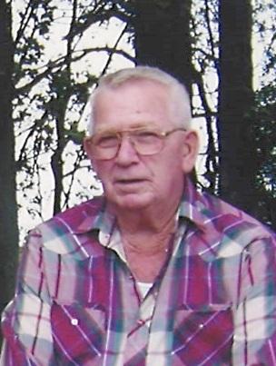 Robert Lee Cook