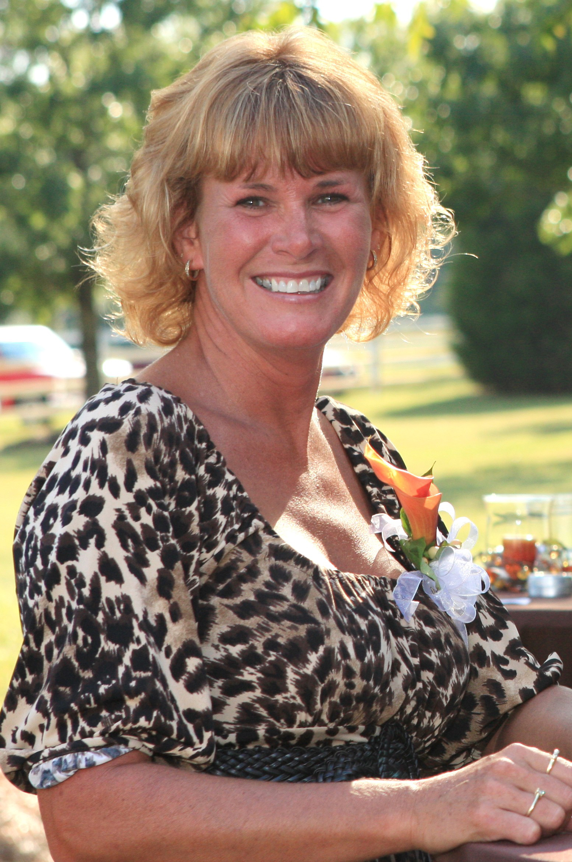 Stacy Jo Donaldson