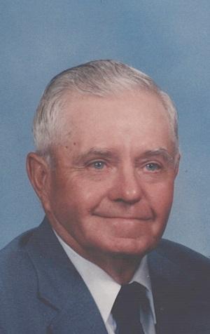 Merle E. Storck