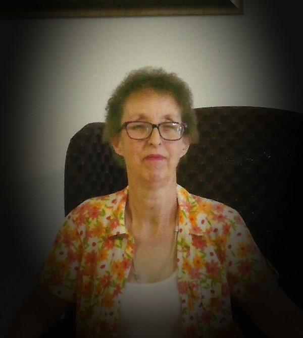 Susan Lynne Meador