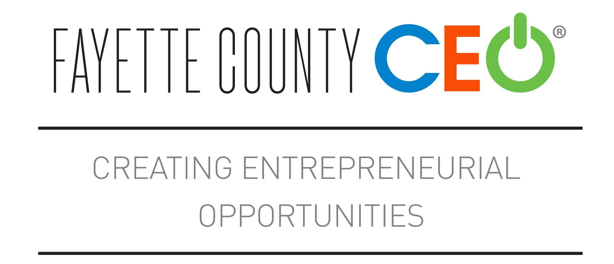 Fayette County's first CEO Class is set to meet on Friday for the 1st time