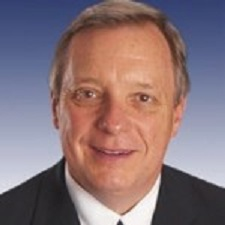 Dick Durbin Could Play Role In Kavanaugh Confirmation Hearing