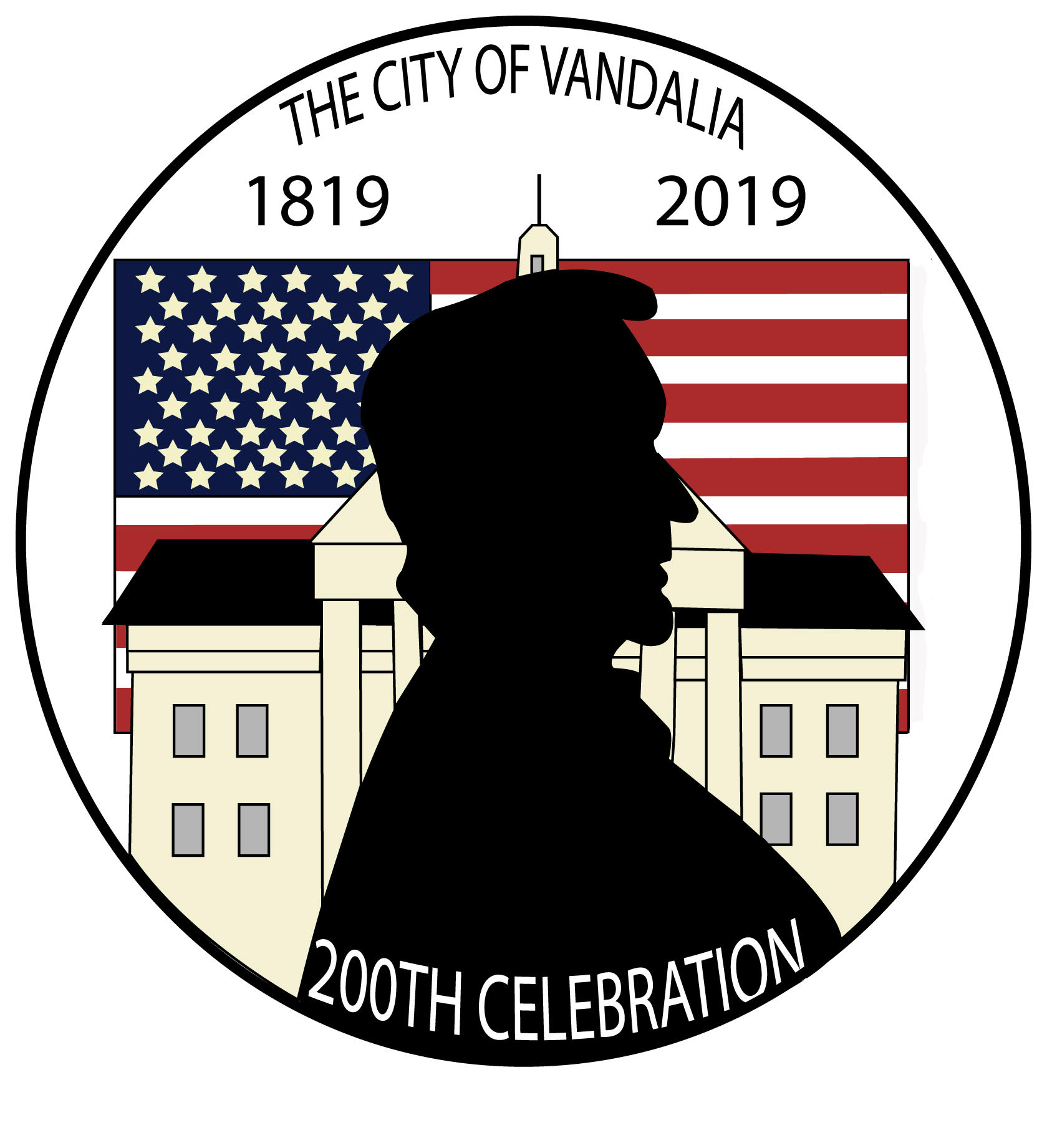 Vandalia Bicentennial Picnic for Sunday moved to the Vandalia Junior High School