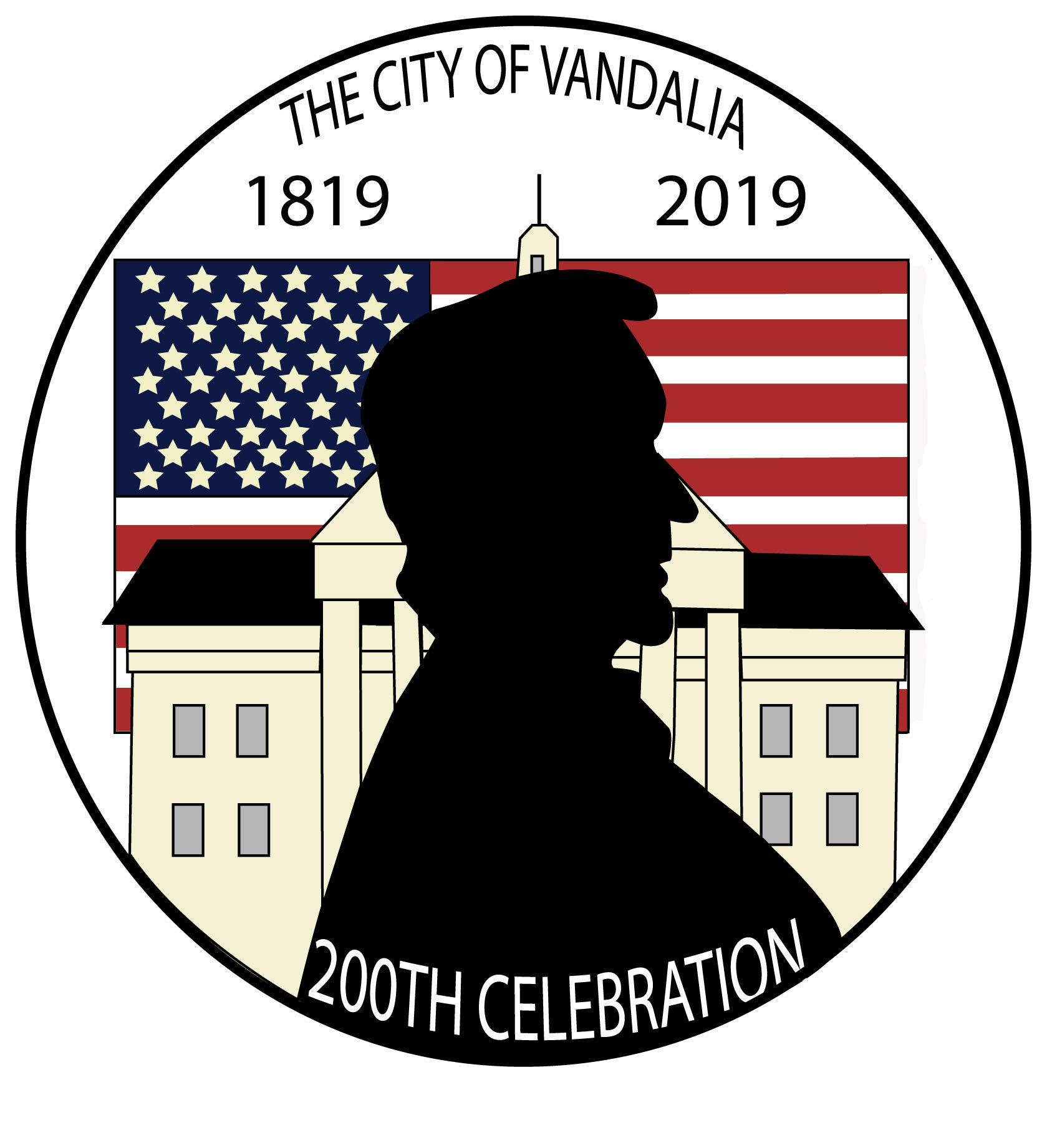 Vandalia Bicentennial Brothers of the Brush Contest Kicks Off Sunday