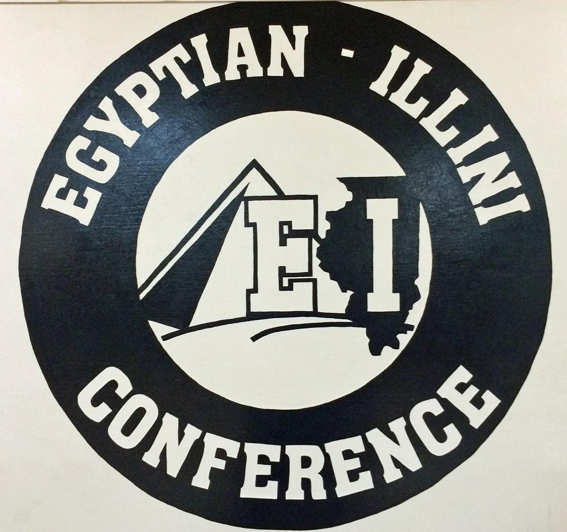 Final night of the Egyptian Illini Conf Volleyball Tournament--Patoka takes championship