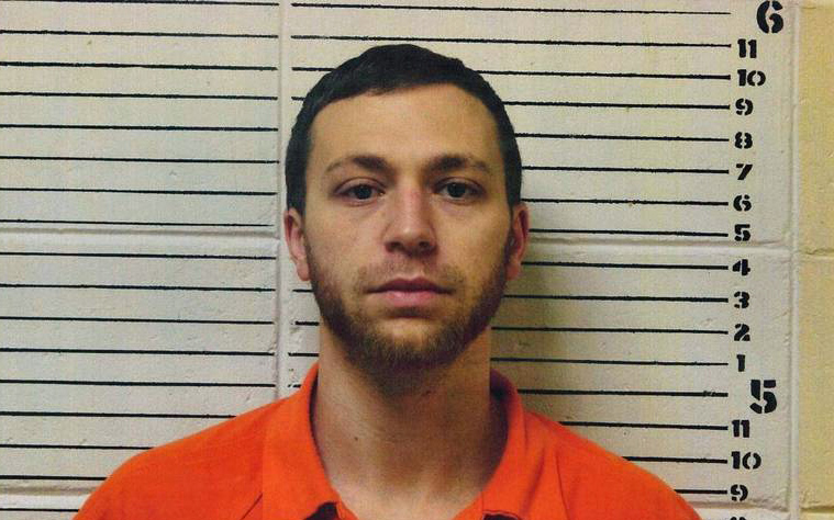 Greenville Man Charged With First Degree Murder in Infant Death