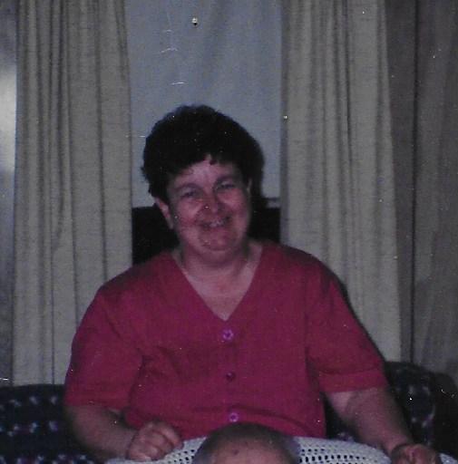 Sharon Ann Cripe-Gallup