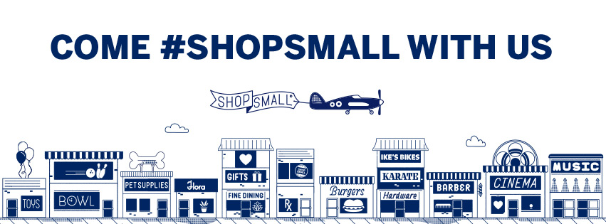 Vandalia to Host Small Business Saturday Kickoff Breakfast, several businesses part of Small Business Saturday Events