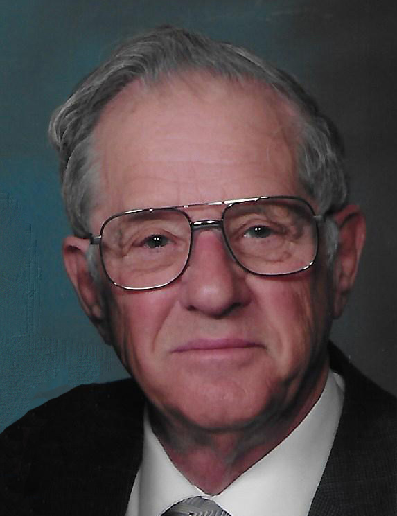 Frank G. Moxey