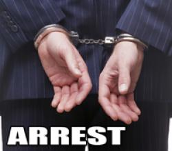 Mattoon Domestic Battery Arrest