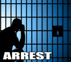 Mattoon Police Arrest 23 Year Old