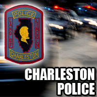 Charleston Police Searching