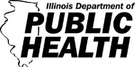 IDPH Posts CDC Legionnaires' Disease Report