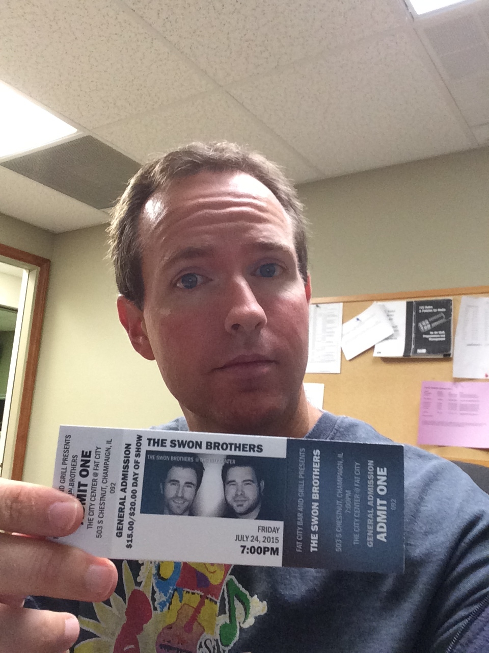 Swon Brothers Tickets