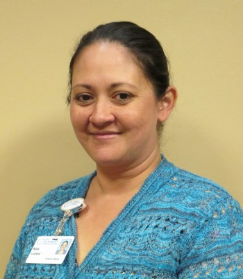 New Director of Food Service Named at HSHS St. Anthony's Memorial Hospital