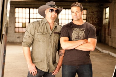 Reports: Troy Gentry Killed in Helicopter Crash