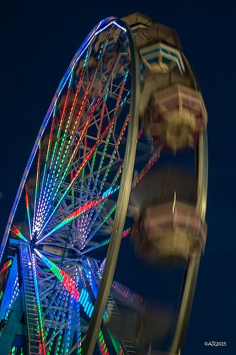 Cumberland County Fair Starts Friday - WMCI Live on Location