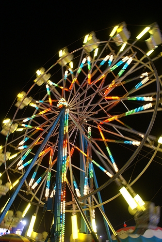 Local Fairs Struggling Without State Dollars