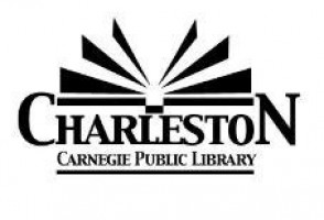 Charleston Library Button Making Event