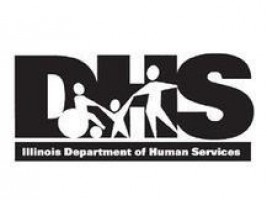 The Illinois Department of Human Services Commemorates Children's Mental Health Awareness Day