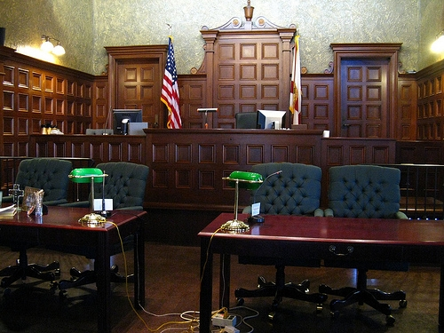 Cameras Permanently Allowed In Illinois Courtrooms
