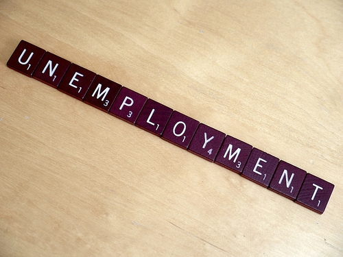 Unemployment Rate Remains Among the Highest in the Nation