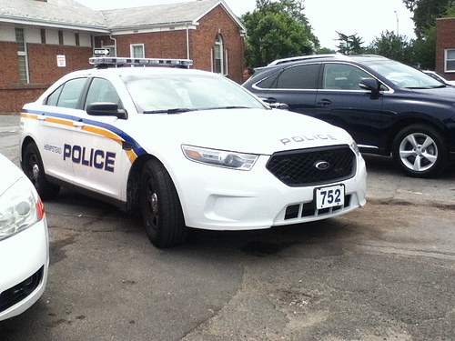 Increased Enforcement of Road Work Zones