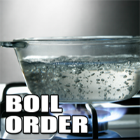 Boil Order Beginning Tomorrow (6/28)