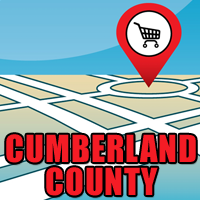 Cumberland Co. Canoe and Kayak Race
