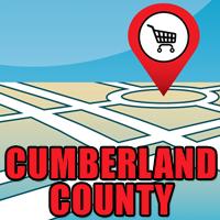 Cumberland Co. Canoe and Kayak Race