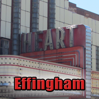 Informative session on property taxes coming to Effingham