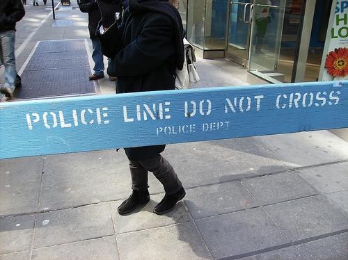No Suspect Found After Search Near Dallas Police Headquarters