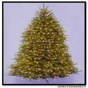 Mattoon Christmas tree pickup