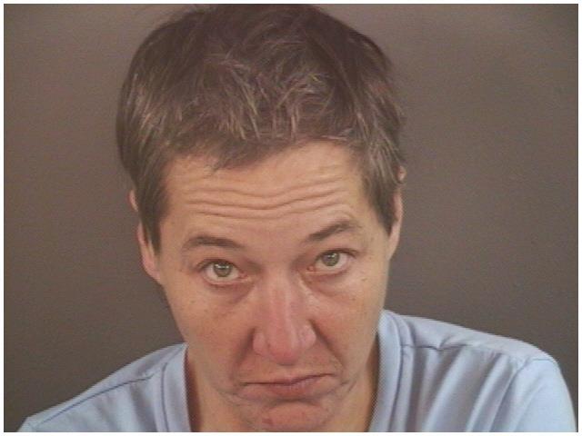 Mattoon PD Arrest Woman for Criminal Tresspassing