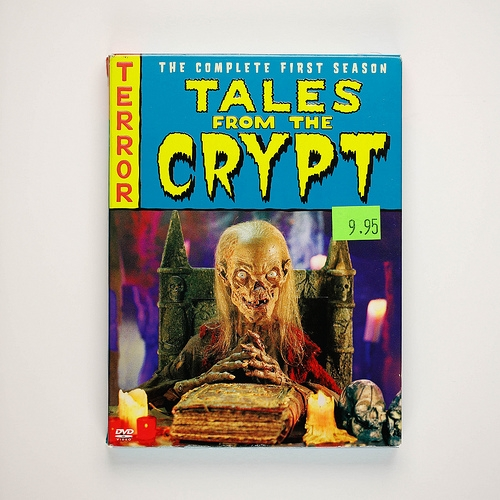 Tales From the Crypt being revived by TNT