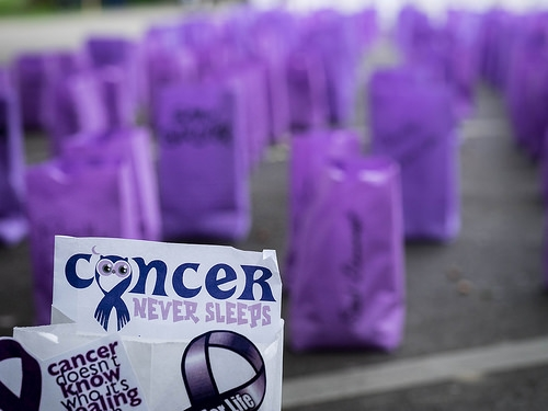 American Cancer Society Relay for Life of Coles County 2016 Informational Meeting