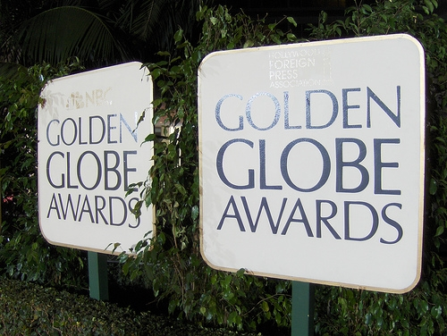 75th Golden Globe Awards Tonight