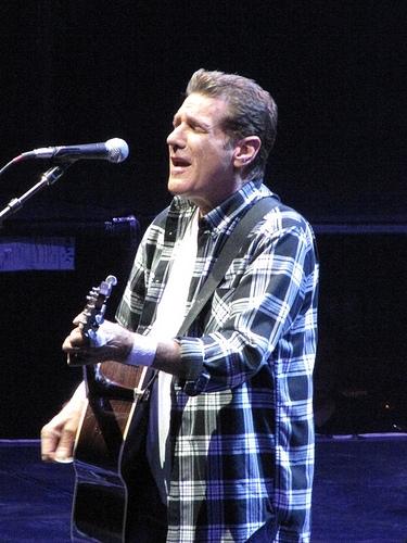 Glenn Frey, of Eagles Dead at 67
