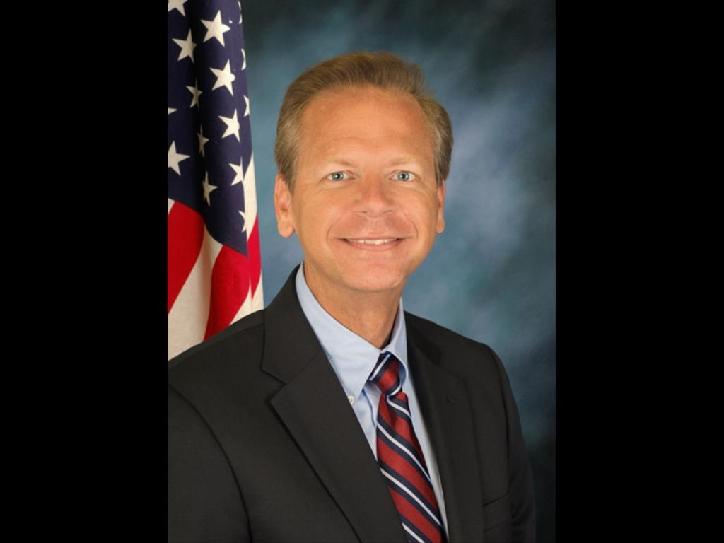 State Senator Dale Righter's Thoughts on Today's Special Session