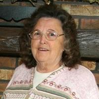Doris Louise French