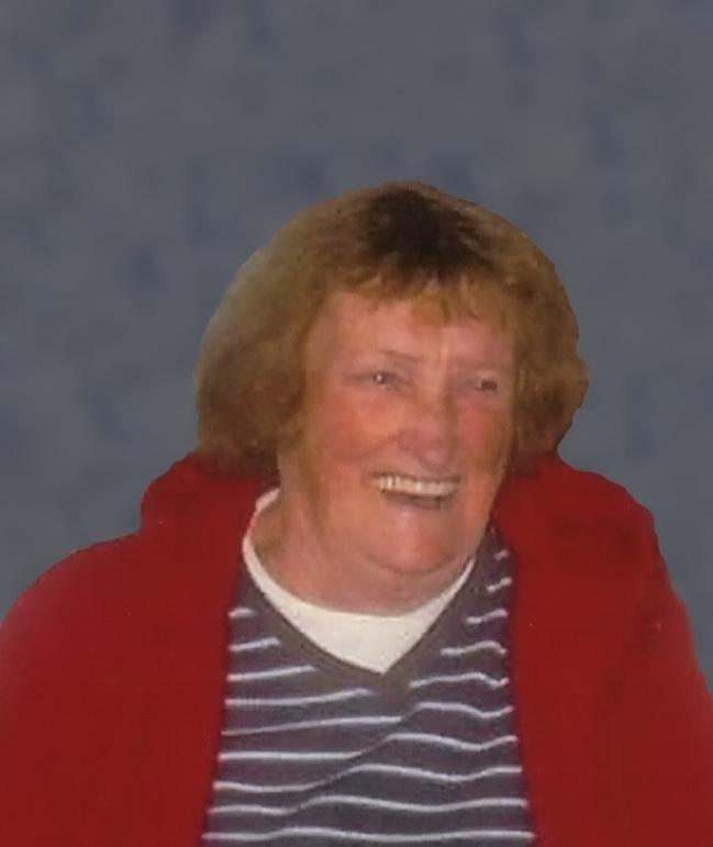 Betty Jane Ethington