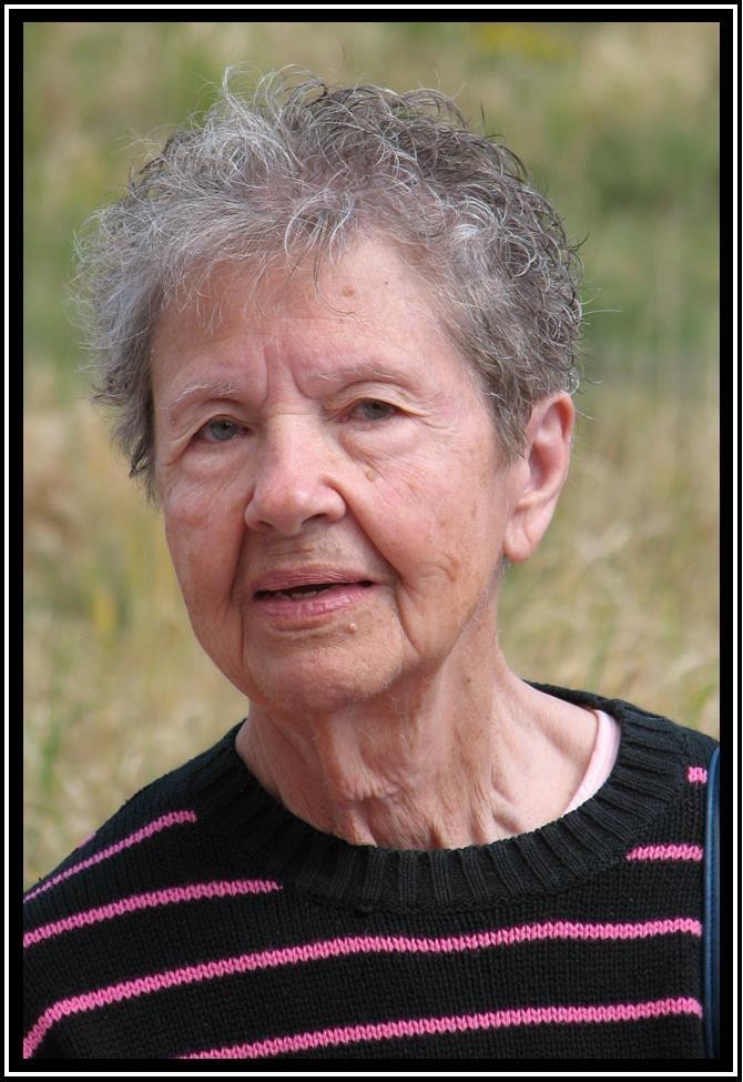 Hattie Jane Clapp