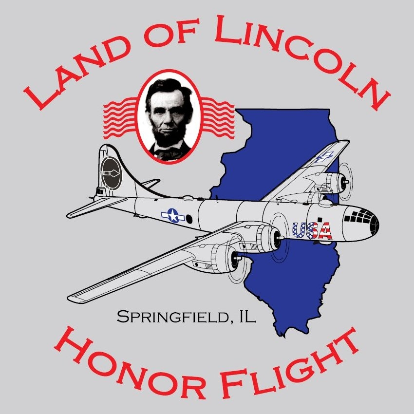 Land of Lincoln Honor Flight Annual Meeting