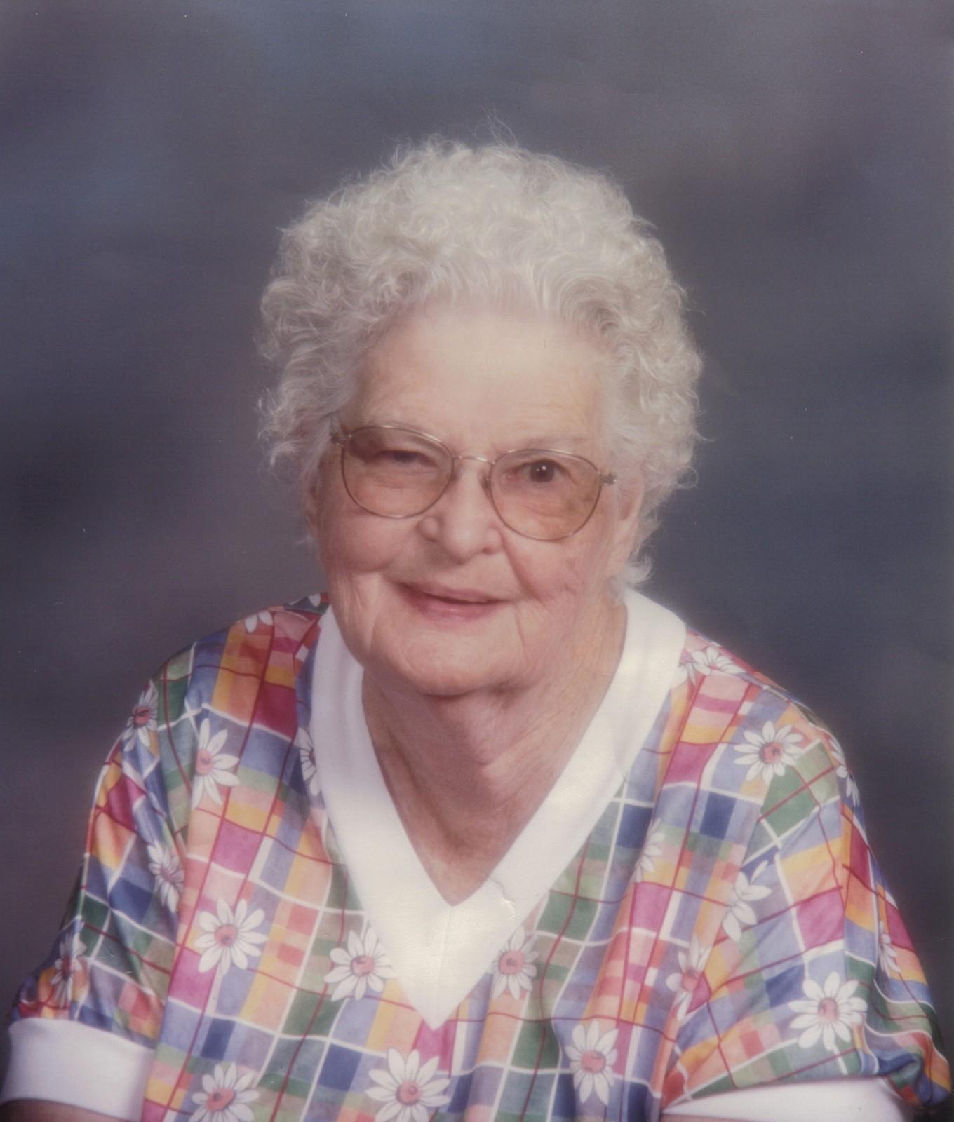 Maxine E. Mayhall